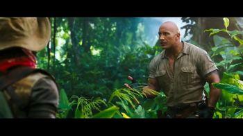 Jumanji: Welcome to the Jungle - Alternate Trailer 44