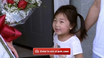 Publishers Clearing House TV Spot, 'Never Worry'