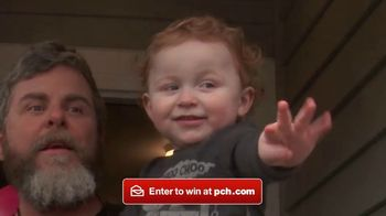 Publishers Clearing House TV Spot, 'Never Worry' - Thumbnail 3