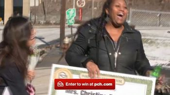Publishers Clearing House TV Spot, 'Never Worry' - Thumbnail 5