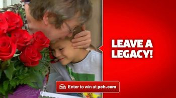 Publishers Clearing House TV Spot, 'Never Worry' - Thumbnail 8