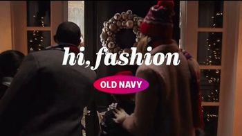 Old Navy TV Spot, 'HoliYAY: rebajas' canción de Justice [Spanish] - Thumbnail 1