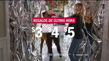 Old Navy TV Spot, 'HoliYAY: rebajas' canción de Justice [Spanish] - Thumbnail 9