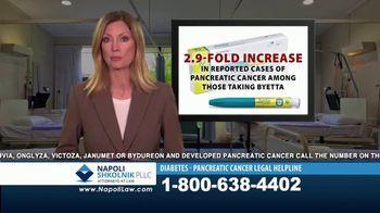 Napoli Shkolnik PLLC TV Spot, 'Pancreatic Cancer' - Thumbnail 5