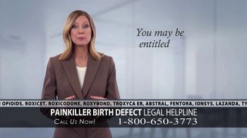 Cooney & Conway TV Spot, 'Painkiller Birth Defect' - Thumbnail 10