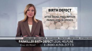 Cooney & Conway TV Spot, 'Painkiller Birth Defect' - Thumbnail 3