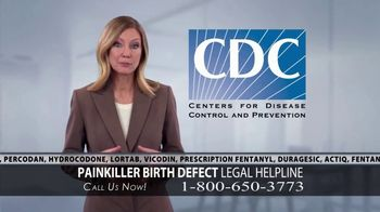 Cooney & Conway TV Spot, 'Painkiller Birth Defect' - Thumbnail 5