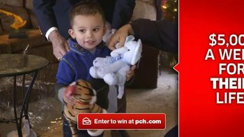 Publishers Clearing House TV Spot, 'Security' - Thumbnail 5