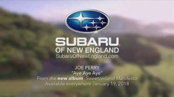 Subaru TV Spot, 'Still on the Road' Song by Joe Perry [T1] - Thumbnail 10