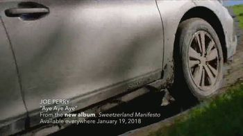Subaru TV Spot, 'Still on the Road' Song by Joe Perry [T1] - Thumbnail 2