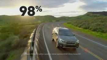Subaru TV Spot, 'Still on the Road' Song by Joe Perry [T1] - Thumbnail 3