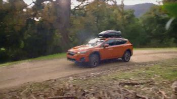 Subaru TV Spot, 'Still on the Road' Song by Joe Perry [T1] - Thumbnail 4