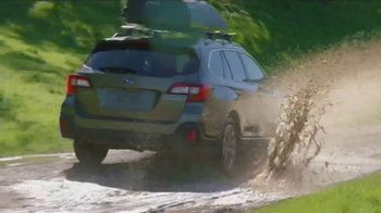 Subaru TV Spot, 'Still on the Road' Song by Joe Perry [T1] - Thumbnail 9