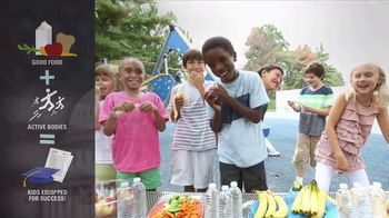 National Association of Broadcasters TV Spot, 'Healthy Kids' - Thumbnail 5