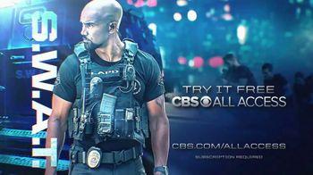 CBS All Access TV Spot, 'S.W.A.T.' - Thumbnail 8