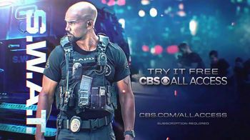 CBS All Access TV Spot, 'S.W.A.T.' - Thumbnail 4
