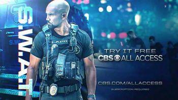 CBS All Access TV Spot, 'S.W.A.T.' - Thumbnail 7