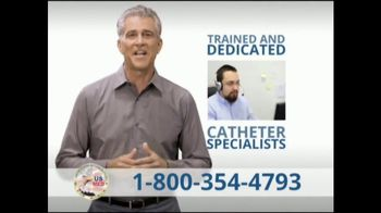 United States Medical Supply TV Spot, 'Catheters' - Thumbnail 5