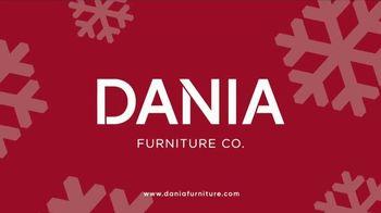 Dania TV Spot, 'Treat Yourself' - Thumbnail 1