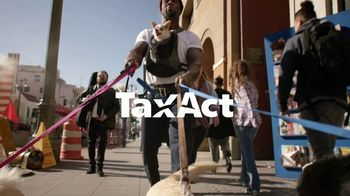 TaxACT TV Spot, 'Deduction Maximizer' - Thumbnail 2