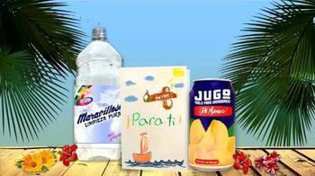 Waste Management TV Spot, 'Pon tu granito de arena' [Spanish]