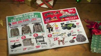 Bass Pro Shops Christmas Sale TV Spot, 'Men's Flannels' - Thumbnail 5