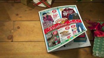 Bass Pro Shops Christmas Sale TV Spot, 'Men's Flannels' - Thumbnail 6