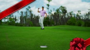GolfNow.com Gift Card TV Spot, 'Last-Minute Gift Idea' - Thumbnail 6