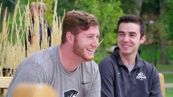Providence College TV Spot, 'Pilgrimage' - Thumbnail 8