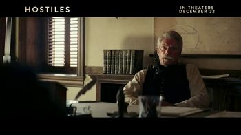 Hostiles - Alternate Trailer 4