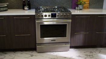 Frigidaire Professional TV Spot, 'Buy Two Get Two Free' - Thumbnail 4