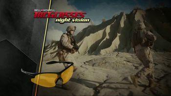 Bell + Howell Night Vision Tac Glasses TV Spot, 'Glaring Light' - Thumbnail 2