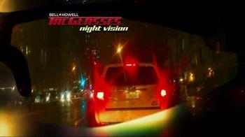 Bell + Howell Night Vision Tac Glasses TV Spot, 'Glaring Light' - Thumbnail 5