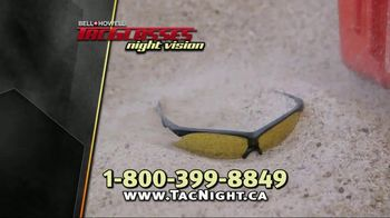 Bell + Howell Night Vision Tac Glasses TV Spot, 'Glaring Light' - Thumbnail 6