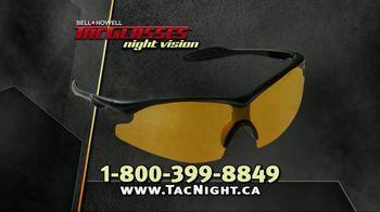Bell + Howell Night Vision Tac Glasses TV Spot, 'Glaring Light' - Thumbnail 7