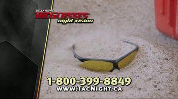 Bell + Howell Night Vision Tac Glasses TV Spot, 'Glaring Light' - Thumbnail 8
