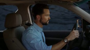 Bell + Howell Night Vision Tac Glasses TV Spot, 'Glaring Light'