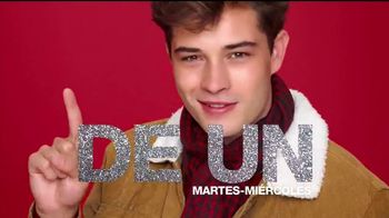 Macy's Venta de un Día TV Spot, 'Trajes y sábanas' [Spanish] - Thumbnail 2