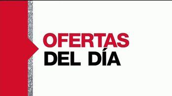 Macy's Venta de un Día TV Spot, 'Trajes y sábanas' [Spanish] - Thumbnail 3