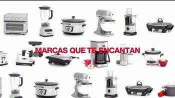 Macy's Venta de un Día TV Spot, 'Trajes y sábanas' [Spanish] - Thumbnail 9