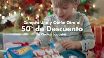 Big Lots TV Spot, 'Felicidad: juguetes' [Spanish] - Thumbnail 7