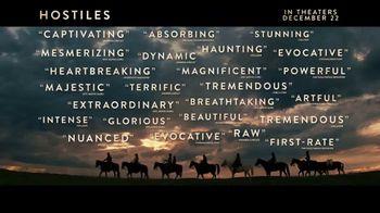 Hostiles - Alternate Trailer 3
