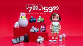 JCPenney Holiday Challenge TV Spot, 'Wrap It Up' Song by Sia - Thumbnail 4