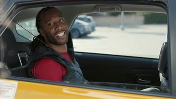VISA TV Spot, 'Tap to Pay and Be on Your Way' Featuring Larry Fitzgerald - 211 commercial airings
