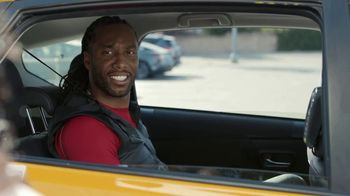 VISA TV Spot, 'Tap to Pay and Be on Your Way' Featuring Larry Fitzgerald - Thumbnail 8