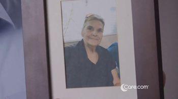 Care.com TV Spot, 'Senior Care: Tom'