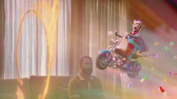 Candy Crush Saga TV Spot, 'Fearless Cat! Get That Sweet Feeling!'