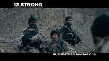12 Strong - Alternate Trailer 3