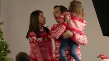El Evento Navidades Honda TV Spot, 'Christmas Card' [Spanish] [T2] - Thumbnail 2