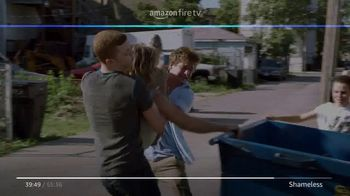 Amazon Fire TV TV Spot, 'Be Nice to the Kids' - Thumbnail 5